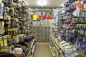 Hardware Store Supplies Gallery