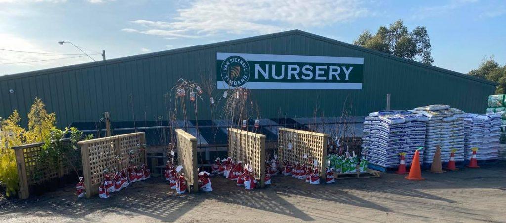 grantville nursery